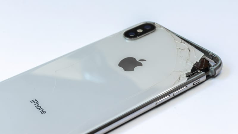 iPhone repair az and ut