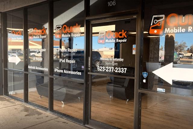 iphone repair peoria - come in