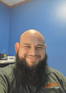 Luis Store Leader Phoenix